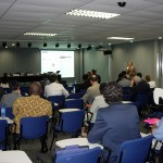 WIF workshop on how to achieve investment promotion goals