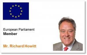 Richard Howitt
