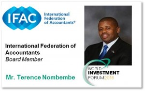 Terence Nombembe