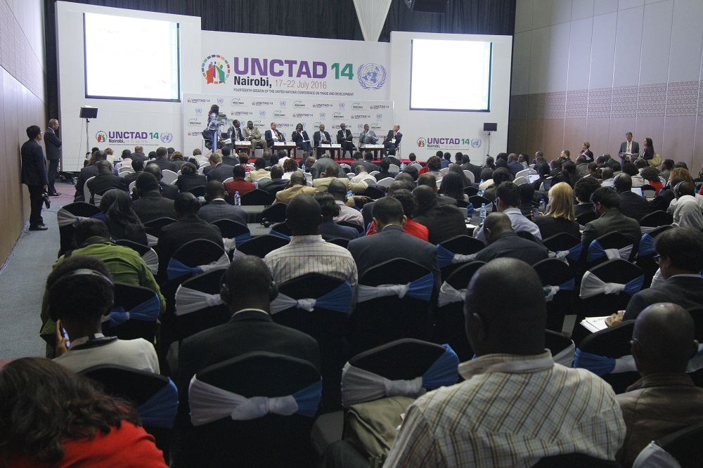Investing In Eastern Africa World Investment Forum Unctad